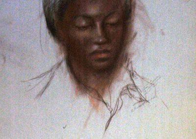 1977 Maritza Elena Campbell-50x64cm-pastel copia