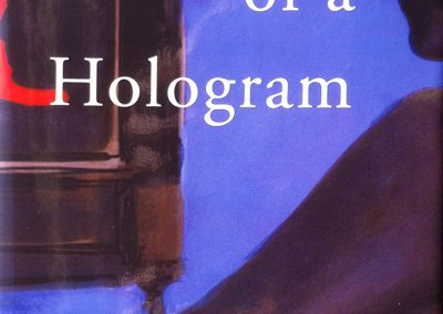 Reflection of a hologram - Poems