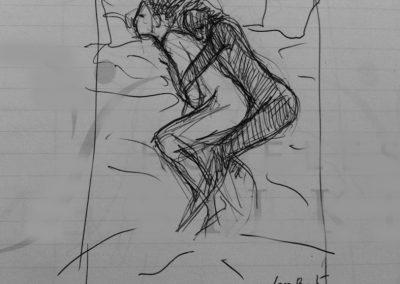 2017 pen sketch02