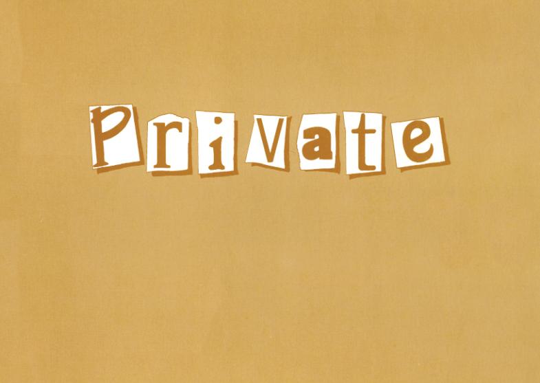 """Private"" Union Squeare Galery - San Francisco - USA 1997"