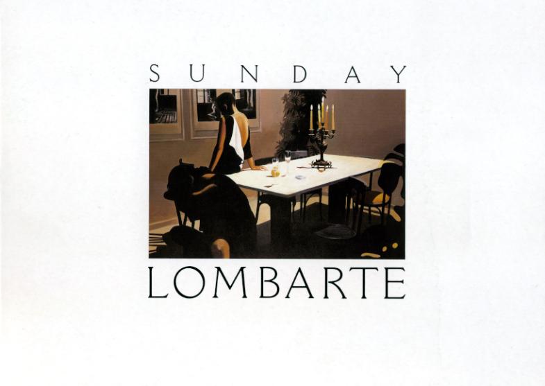 """Sunday"" 1986"