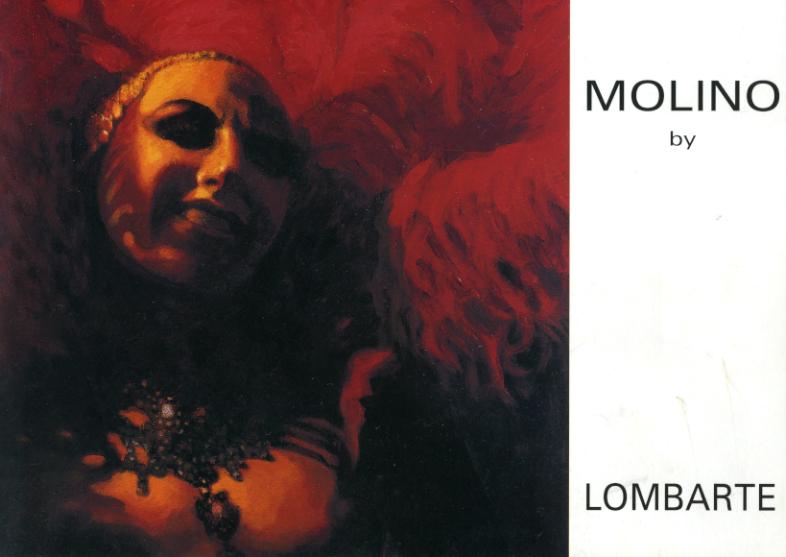 """Molino"" 1999"